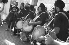 Find out more about The Dhol Enforcement Agency bookings
