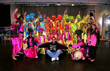 Find out more about The Dhol Enforcement Agency Live Performance