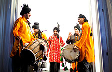 Find out more about The Dhol Enforcement Agency custom packages